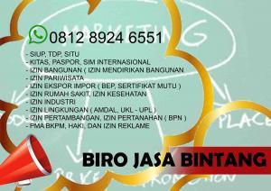 Lokasi Pengurusan Paspor Umroh