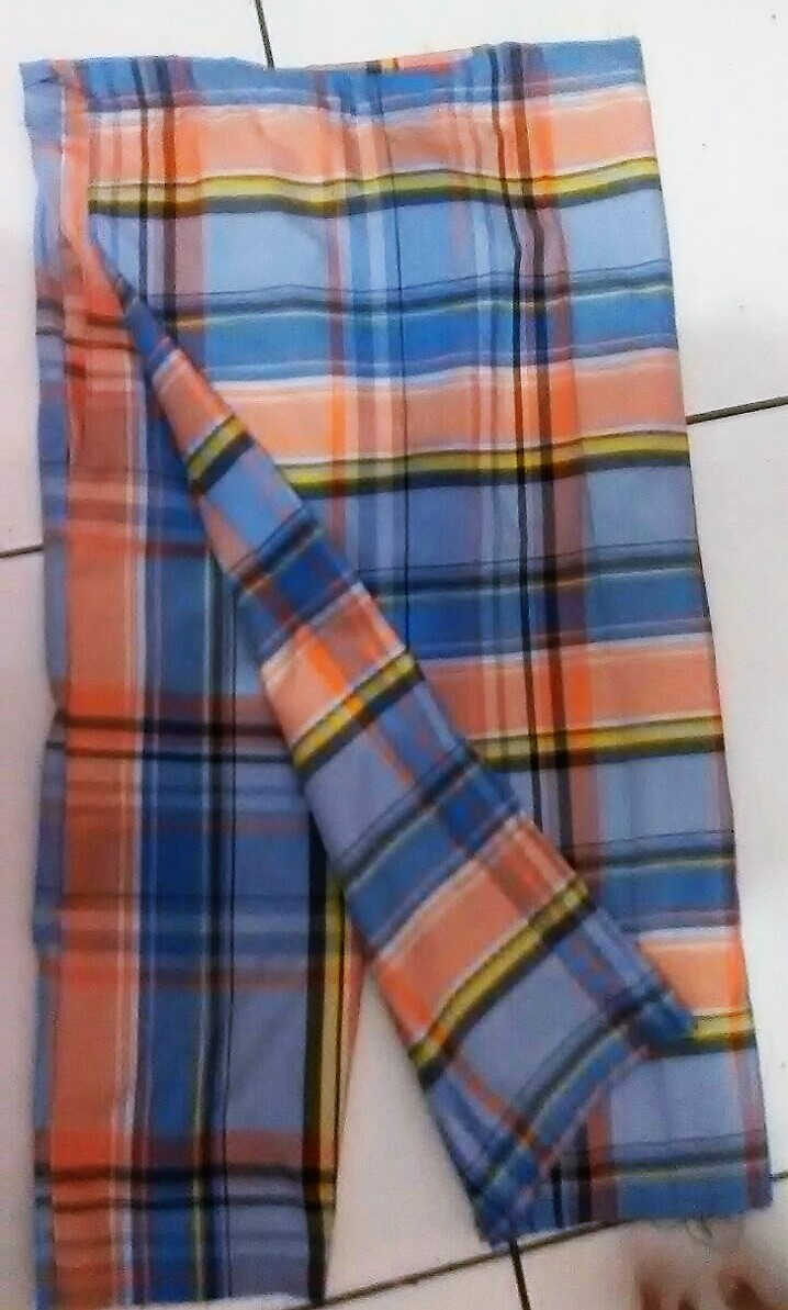Celana Sarung Dewasa Size S