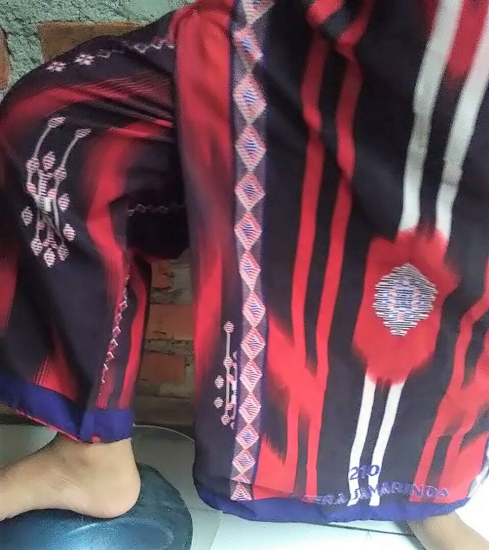 Celana Sarung Anak No. 4