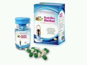 Body Slim Herbal BSH