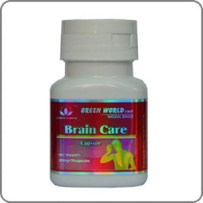 Jual Brain Care Capsule