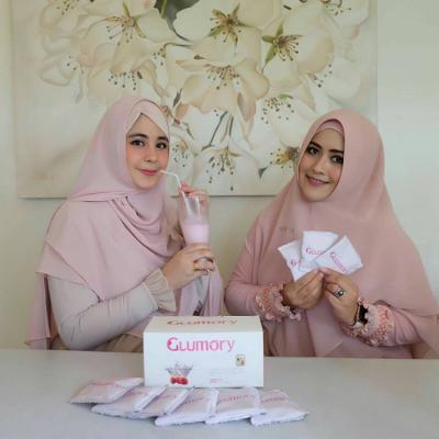 glumory beauty drink