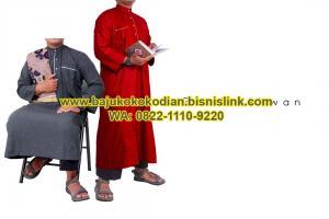 grosir baju gamis pria 0822-1110-9220