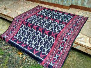 Harga kain tenun lombok murah