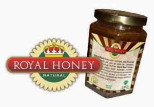 Natural Royal Honey