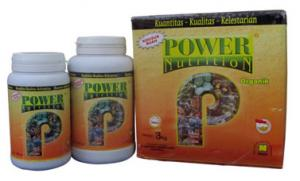 JUAL PUPUK POWER NUTRITION
