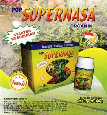 JUAL PUPUK SUPER NASA
