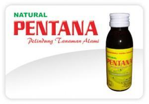 Natural Pentana