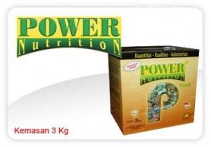 Power Nutrition 3 Kg