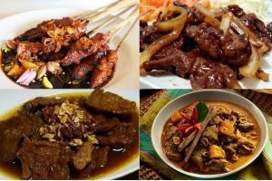 Resep Olahan Daging Kambing Paling Lezat untuk Hari Raya Idul Adha