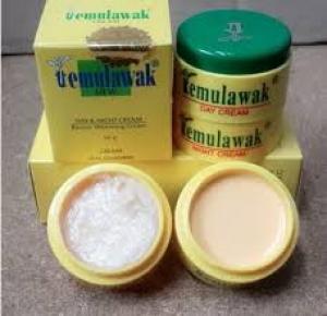 Temulawak Cream