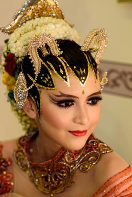 biaya rias pengantin murah di Jakarta