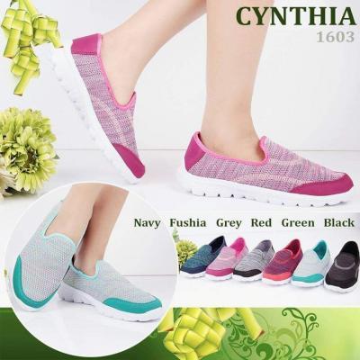 5 Tips Memilih Warna Sepatu Yang Tepat