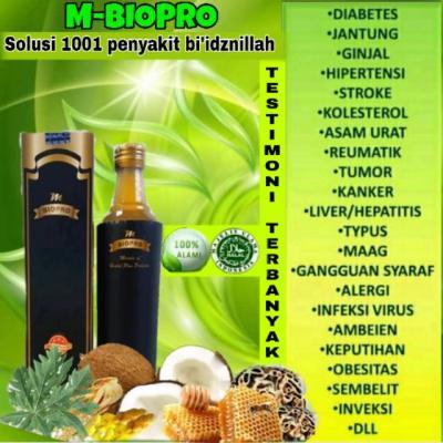 Distributor Mbiopro Resmi di Tangerang