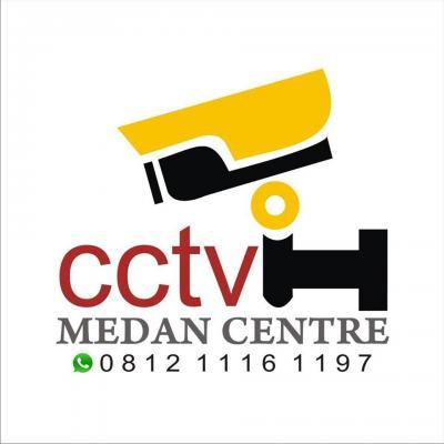 Spesialis Pasang CCTV Medan