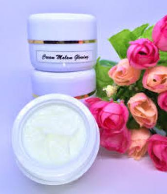 night cream glowing cream malam glow glowing krim