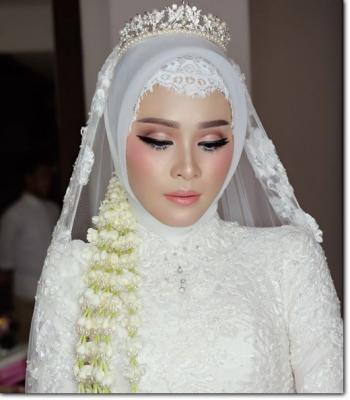 paket rias pengantin murah di Jakarta