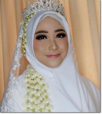 sanggar rias pengantin berpengalaman di Jakarta