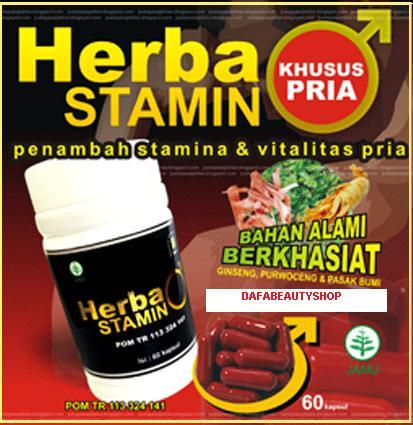herbastamin nasa herbal kejantanan pria dewasa herbal nasa untuk