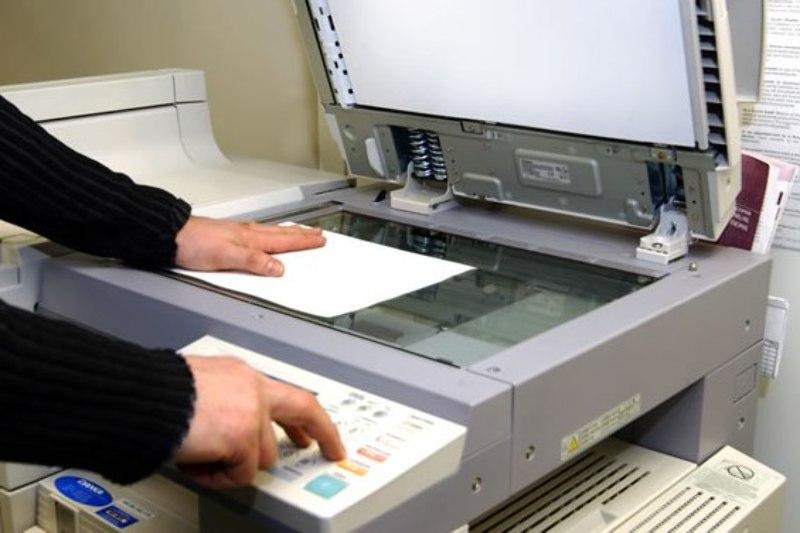 Jual Mesin Fotocopy Canon Minolta Xerox di Medan