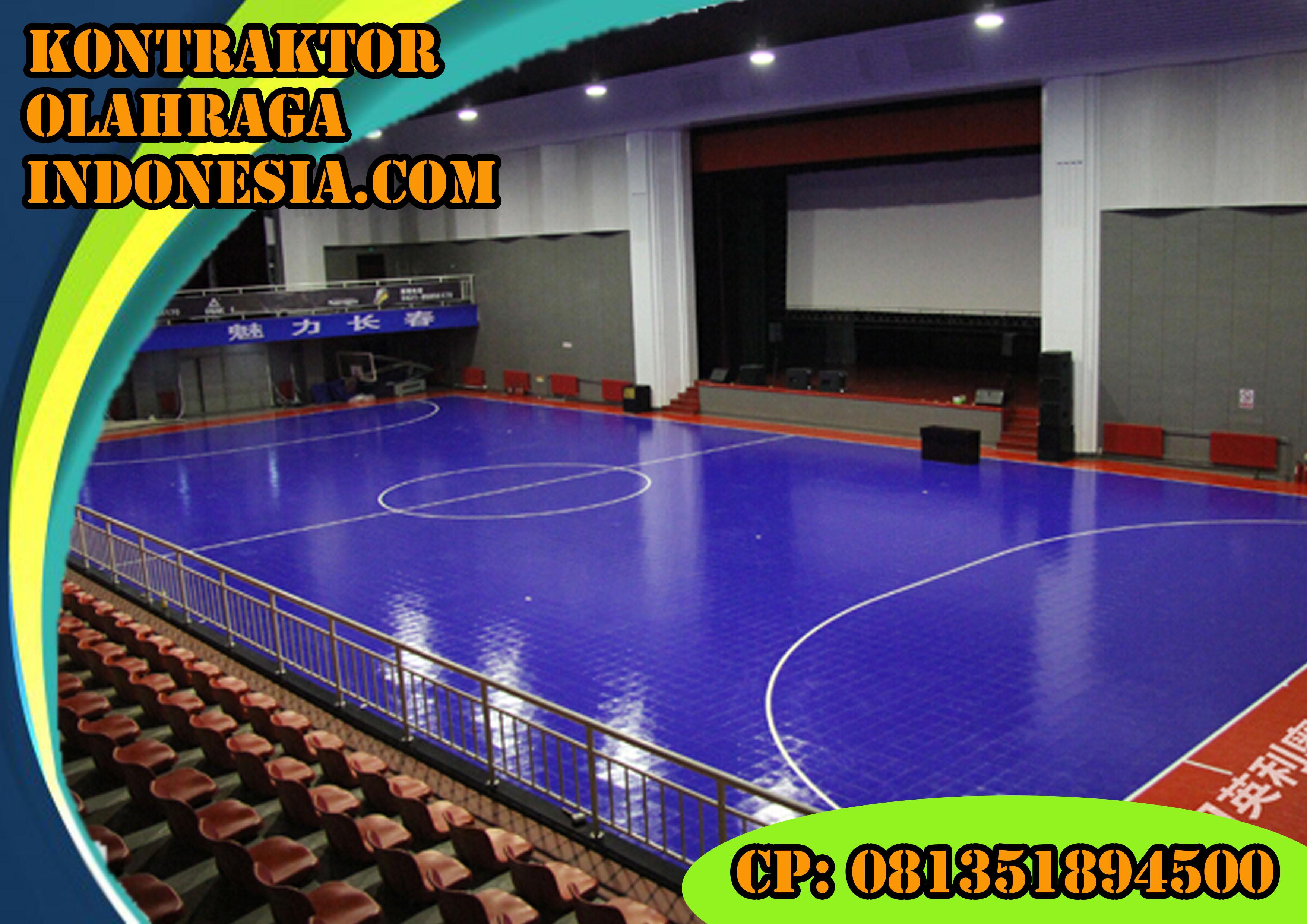 01a6787077b7f Kontraktor Lapangan Futsal