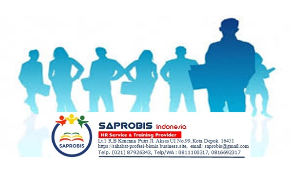 Promo Training SAPROBIS