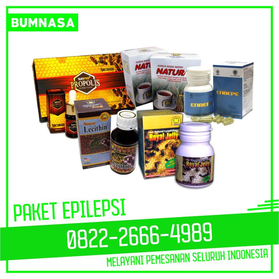 Paket Obat Epilepsi