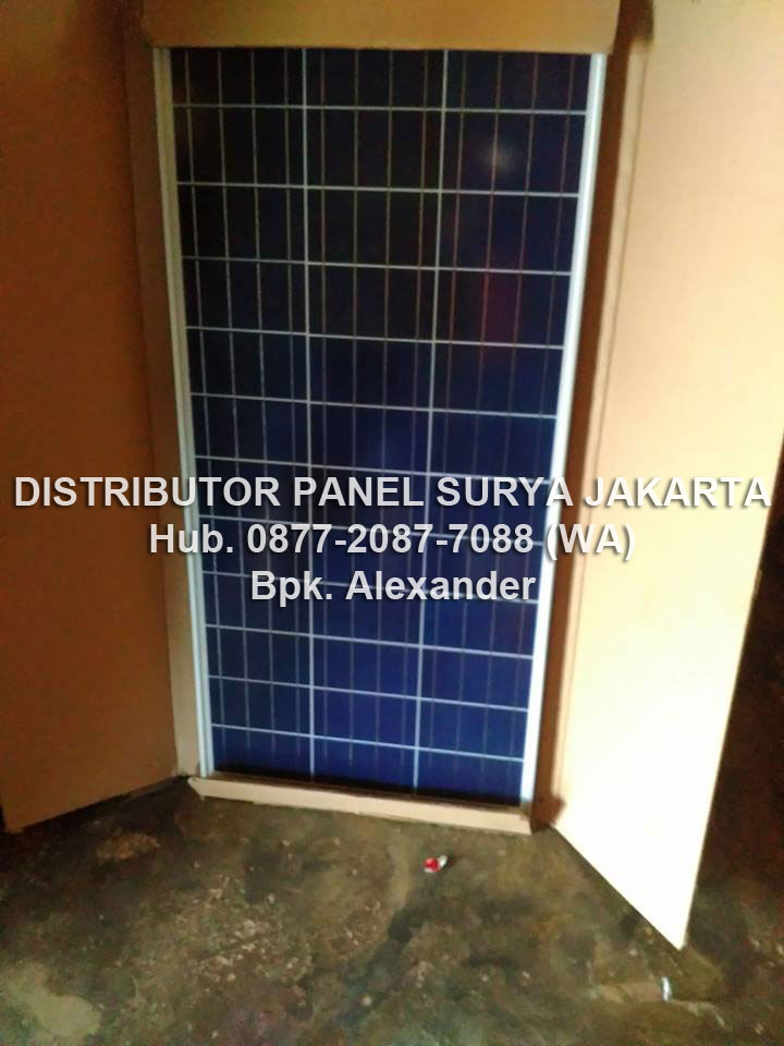 distributor panel surya jakarta