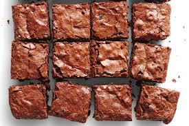 brownies coklat dan lasagna di medan setiabudi