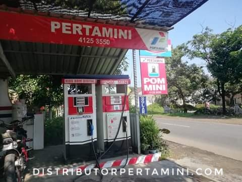 Supplier Pom Mini Digital Pacitan, WA 0838 6181 9905