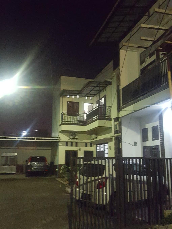 kos-kosan di Medan