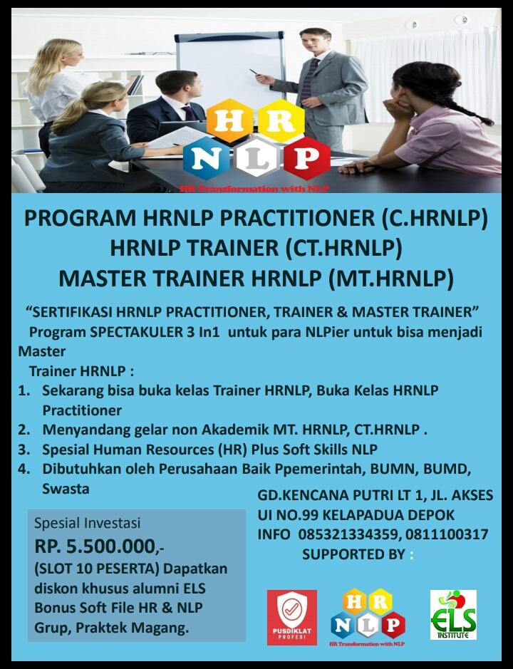 HRNLP
