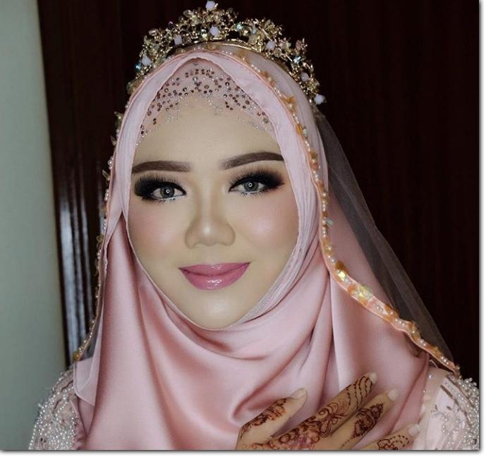 salon rias pengantin terbaik di Jakarta
