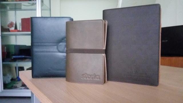 Tema Buku Tahunan Gothic di Ambon
